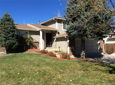 3291 S FAIRPLAY ST, Aurora, CO 80014 - Photo 1