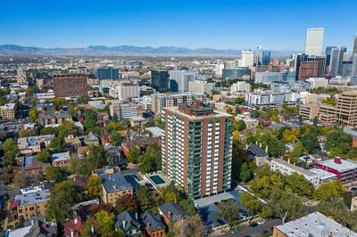 550 E 12TH AVE APT 509, Denver, CO 80203 - Photo 1