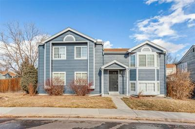 5759 STANHOPE RD, Castle Rock, CO 80104 - Photo 1