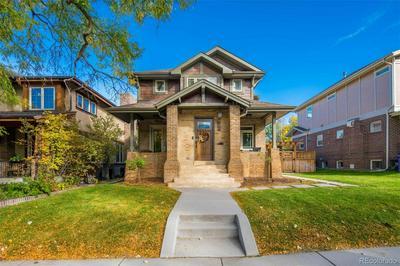 726 GARFIELD ST, Denver, CO 80206 - Photo 1