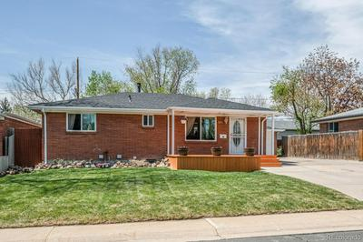 7475 CLAY ST, Westminster, CO 80030 - Photo 2