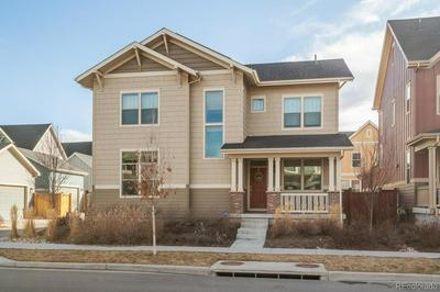 5274 CHESTER ST, DENVER, CO 80238 - Photo 1