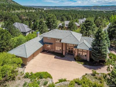 557 REMINGTON PL S, Castle Rock, CO 80108 - Photo 1