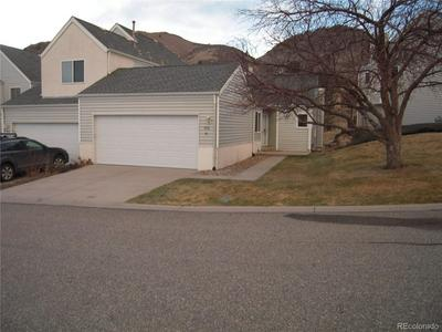 506 HIGH POINT DR, Golden, CO 80403 - Photo 2