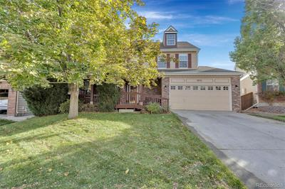 8976 MINERS DR, Highlands Ranch, CO 80126 - Photo 1