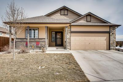 795 RODGERS CIR, PLATTEVILLE, CO 80651 - Photo 2