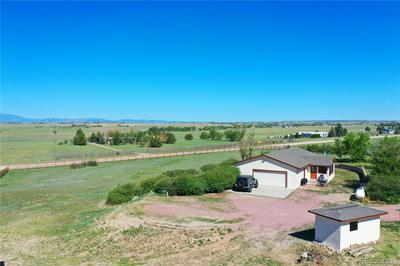 15715 CONNIES DR, Peyton, CO 80831 - Photo 2