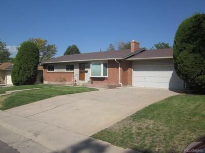 3901 W GREENWOOD PL, Denver, CO 80236 - Photo 2