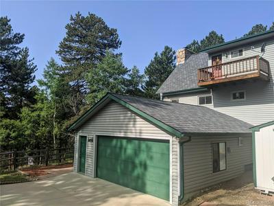 11155 KENNEDY AVE, Conifer, CO 80433 - Photo 2