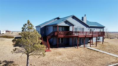 32100 PRIVATE ROAD 055, Kiowa, CO 80117 - Photo 1