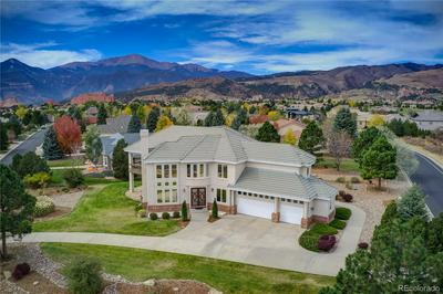 1710 COYOTE POINT DR, Colorado Springs, CO 80904 - Photo 2
