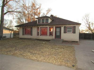 2140 OLIVER AVE, ALAMOSA, CO 81101 - Photo 1