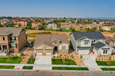 11836 DISCOVERY CIR, Parker, CO 80138 - Photo 1