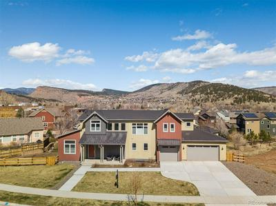 357 MCCONNELL DR, Lyons, CO 80540 - Photo 1