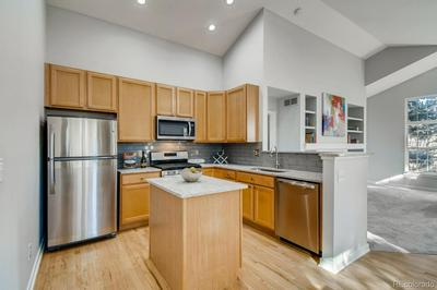 3076 W 112TH CT UNIT F, Westminster, CO 80031 - Photo 1