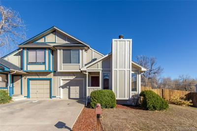 1340 VIVIAN ST, Golden, CO 80401 - Photo 1