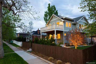 1560 S LOGAN ST, Denver, CO 80210 - Photo 2