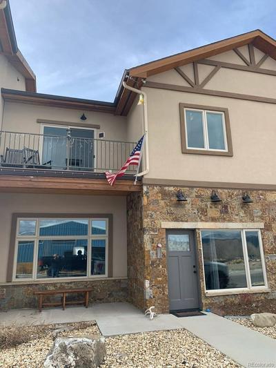 121 HALLEYS AVE # C, Poncha Springs, CO 81242 - Photo 1