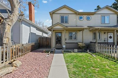 538 INCA ST, DENVER, CO 80204 - Photo 2