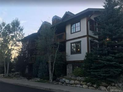 440 ORE HOUSE PLZ # 1012, Steamboat Springs, CO 80487 - Photo 1
