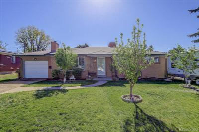 7820 HOOKER ST, Westminster, CO 80030 - Photo 1