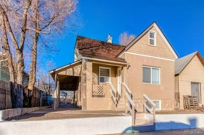 725 ELM ST, PUEBLO, CO 81004 - Photo 1