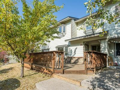 16 SEQUOIA CT, Steamboat Springs, CO 80487 - Photo 1
