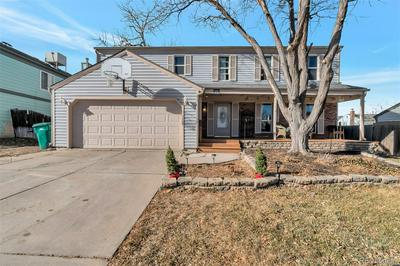 4791 S WRIGHT WAY, Morrison, CO 80465 - Photo 1