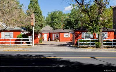 2712 W COLORADO AVE, Colorado Springs, CO 80904 - Photo 2