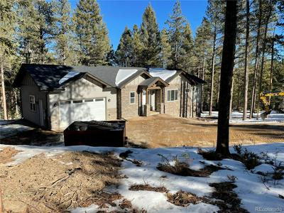 11126 WALLACE AVE, Conifer, CO 80433 - Photo 2