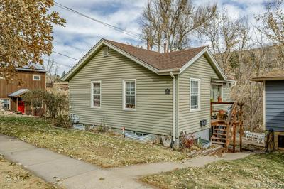 307 1/2 ARAPAHOE ST # 1/2, Golden, CO 80403 - Photo 2