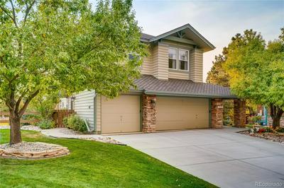 9385 PRAIRIE VIEW DR, Highlands Ranch, CO 80126 - Photo 2