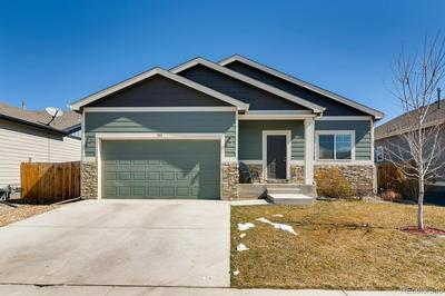 702 SETTLERS DR, MILLIKEN, CO 80543 - Photo 1