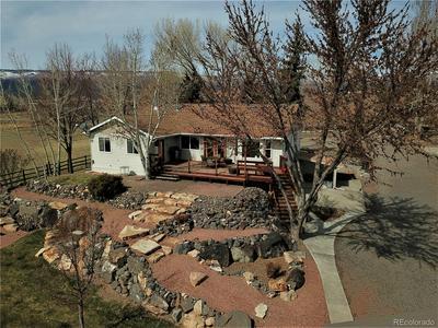 1235 NW CEDAR AVE, CEDAREDGE, CO 81413 - Photo 2