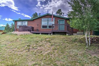 840 CONCHO TRL, HARTSEL, CO 80449 - Photo 1