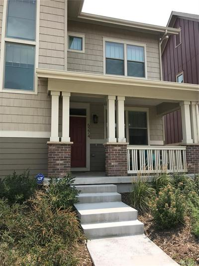 5274 CHESTER ST, DENVER, CO 80238 - Photo 2