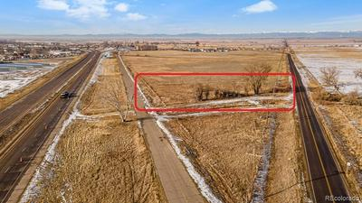 0 I-76 FRONTAGE ROAD, Hudson, CO 80642 - Photo 1