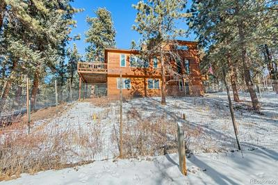 34175 ROCK CREEK RD, Pine, CO 80470 - Photo 1
