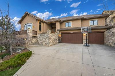 17264 RED WOLF LN, MORRISON, CO 80465 - Photo 1