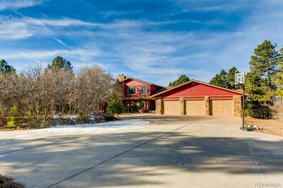 1658 WOODHAVEN DR, Franktown, CO 80116 - Photo 1