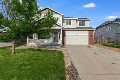 421 HERITAGE LN, Johnstown, CO 80534 - Photo 1
