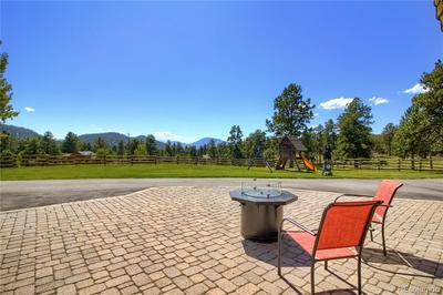 13502 S WAMBLEE VALLEY RD, Conifer, CO 80433 - Photo 2