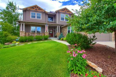 1634 RIDGETRAIL CT, Castle Rock, CO 80104 - Photo 2