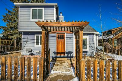 125 E 1ST ST, Nederland, CO 80466 - Photo 2