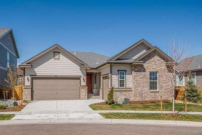 421 DAYLILY ST, BRIGHTON, CO 80601 - Photo 1