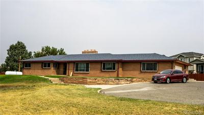 10730 BRIGHTON RD, Henderson, CO 80640 - Photo 1