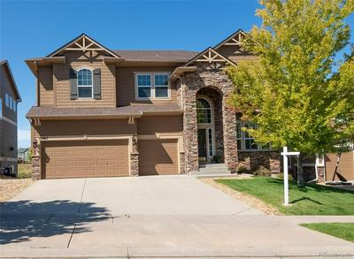 12063 BLACKWELL WAY, Parker, CO 80138 - Photo 1
