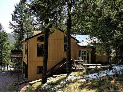 27433 ARROWHEAD LN, Conifer, CO 80433 - Photo 2