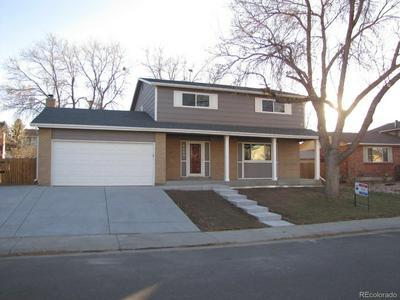 6369 S GARLAND CT, Littleton, CO 80123 - Photo 1