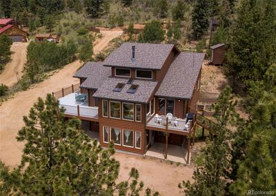 35 FOREST DR, Bailey, CO 80421 - Photo 2